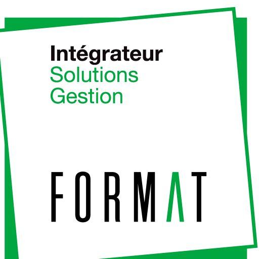 FORMAT, intégrateur de logiciels de gestion et d' ERP à la Réunion